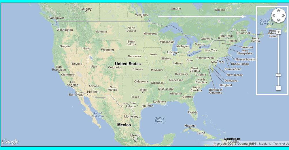 Programming With Google Maps APIs - Part III