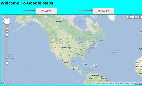 google-maps-api-methods