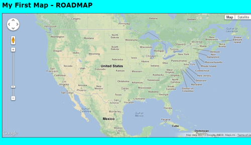 google-maps-api-roadmap