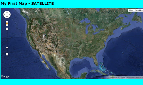 google-maps-api-satellite