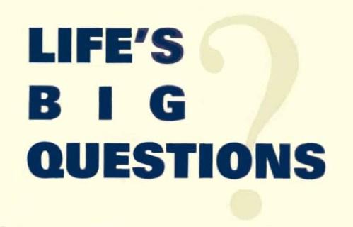life-big-questions