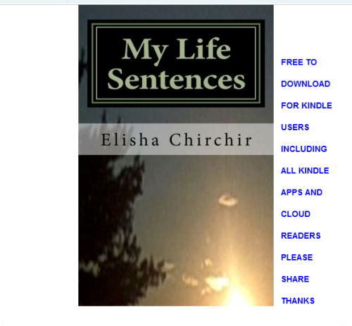 my-life-sentences-free-book