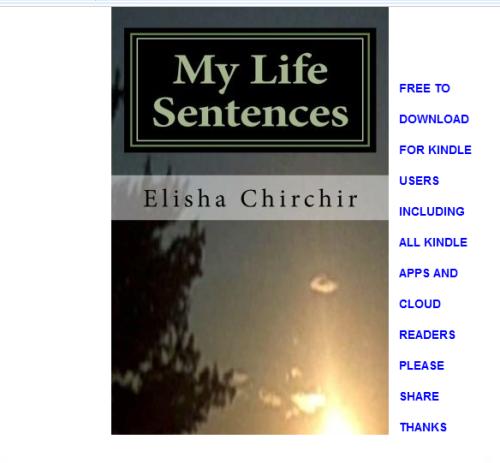 my-life-sentences-free-book
